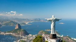 Los paisajes más pintorescos de Río de Janeiro según sus
