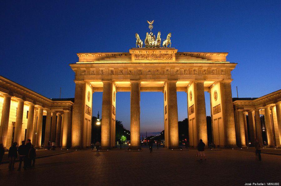 Los 8 lugares imprescindibles si visitas Berlín