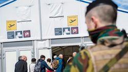 Uno de los atacantes de Bruselas trabajó dos meses en el Parlamento