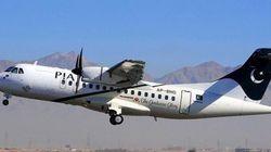 Fallecen los 48 pasajeros del avión estrellado en