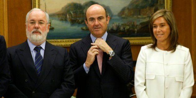 Rajoy no prevé realizar una crisis de Gobierno más allá de la salida de