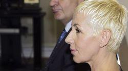 Ana Torroja se libra de la cárcel pero pagará un millón y medio de