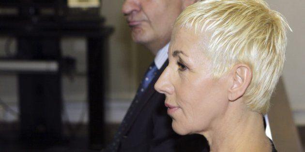 Condena a Ana Torroja: pagará un millón y medio de euros pero se libra de la cárcel por delito