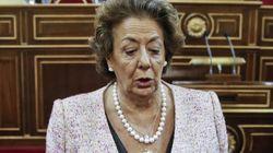 El Fiscal del Supremo informa a favor de investigar a Rita Barberá por