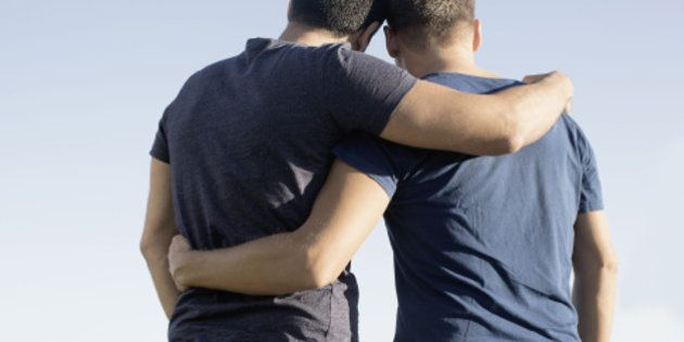 El Estado Islámico ejecuta a dos homosexuales a