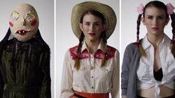 La evolución de los disfraces de Halloween en 3