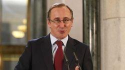 Alfonso Alonso será el nuevo presidente del PP