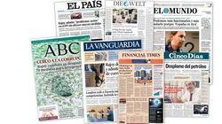 Revista de prensa 28 de noviembre: Solo, tarde y
