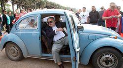 9 motivos por los que José Mujica ha sido un presidente