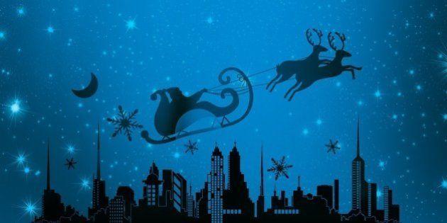 Cómo hacer que tus hijos conserven la ilusión por Papá Noel o los Reyes