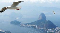 Los cinco motivos por los que Brasil es el país más sensual del