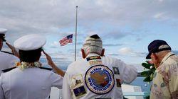 75 años de Pearl Harbor: así lo vivieron los