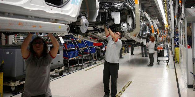 La planta de Seat en Martorell crece y contratará a otras 150