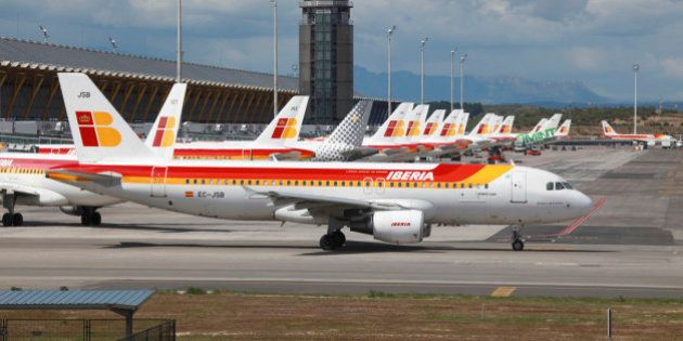 Iberia lanzará un nuevo ERE voluntario para alrededor de 1.000