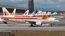 Nuevo ERE en Iberia para alrededor de 1.000