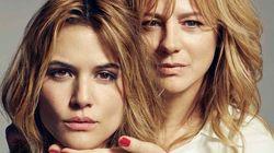 Emma Suárez y Adriana Ugarte son 'Julieta': sus sorprendentes formas de prepararse para