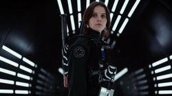 Ya está aquí lo nuevo de 'Star Wars': primer tráiler de 'Rogue