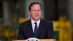 Si estás pensando emigrar a Reino Unido... Cameron tiene un plan para