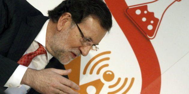 Rajoy, abierto a reformar la Constitución si es con más apoyo que el de PP y