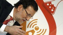 Rajoy, abierto a reformar la Constitución para Cataluña,
