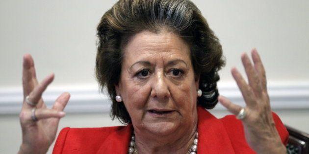 Barberá dice que no se reunió en Zarzuela con Urdangarin y no dio instrucciones para contratar con