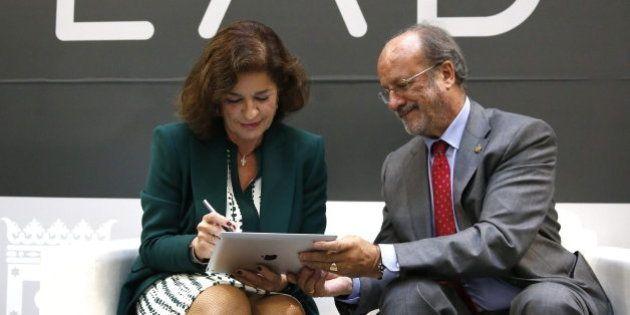 El alcalde de Valladolid culpa a Zapatero del final de la doctrina