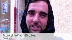 La calle opina: ¿Hay alguien que pueda combatir la corrupción en España?
