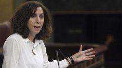 Irene Lozano cambia UPyD por el