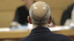 'Billy el Niño' dice que no recuerda haber torturado durante el