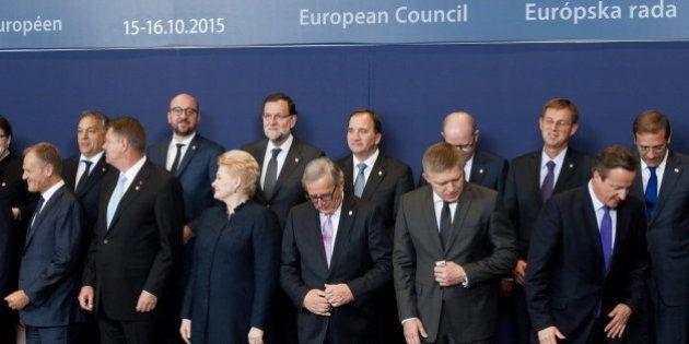 España rechaza el mecanismo de reparto de