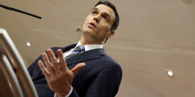 El pleno de investidura de Sánchez se celebrará finalmente los días 1 y 2 de