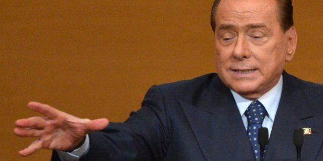 Berlusconi revive Forza Italia, pero sufre la escisión de su delfín, Angelino