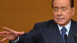 Hay algo que a Berlusconi le está causando