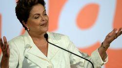 Rousseff acaba con Marina Silva y pasa a segunda vuelta en