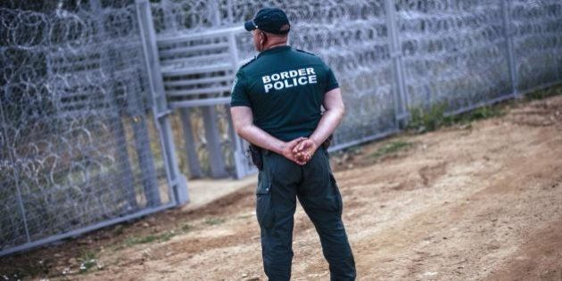 La policía búlgara mata a un refugiado que intentaba entrar en el