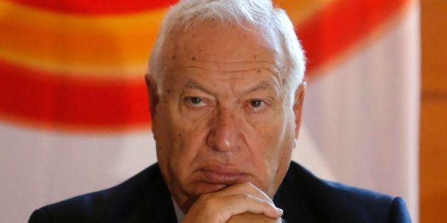 Margallo responde a Montoro: