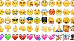 El efecto emoji: por qué tienes cientos de emoticonos pero solo usas