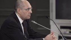 Elpidio Silva, imputado por revelación de secretos por los correos de