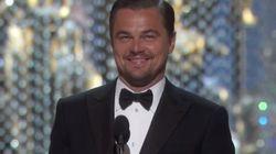 Leonardo DiCaprio, Oscar al Mejor actor por 'El Renacido': a la quinta fue la
