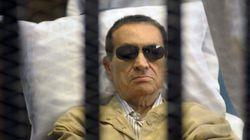 Mubarak, absuelto por la muerte de manifestantes durante la Primavera