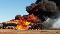 Cómo el conflicto sirio puede llevar a un choque entre Rusia y la