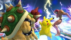 'Super Smash Bros': la última bala de