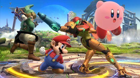 'Super Smash Bros' para Wii U: la última bala de