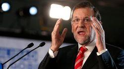 Rajoy, a Mas desde Barcelona: