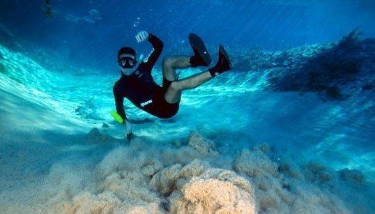 10 rincones increíbles en los que practicar deportes extremos