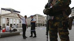Detienen a dos presuntos terroristas que planeaban atentar en