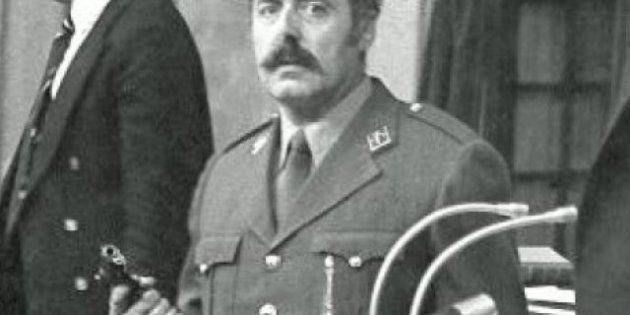El ministro de Defensa, Pedro Morenés, se refiere al 23-F como un
