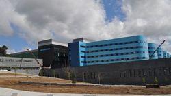 Denuncian el caos en el nuevo hospital de Vigo: