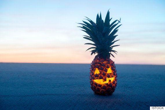Las calabazas están sobrevaloradas: este Halloween prueba con otras frutas y verduras