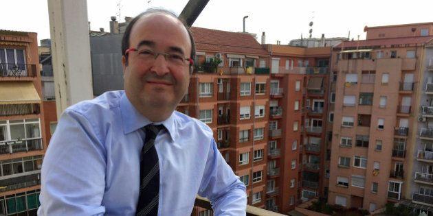Miquel Iceta (PSC):